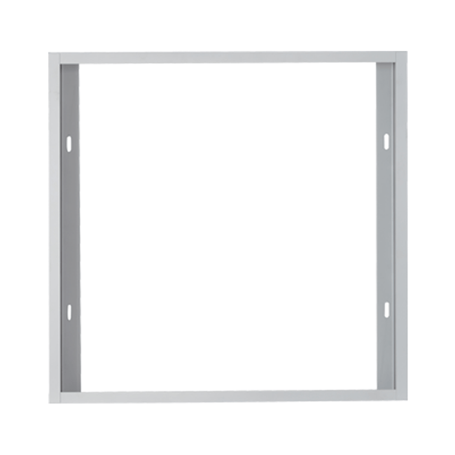 Vibe Lighting Recessed Frame White to suit 300x300mm Panel