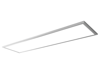 Vibe Lighting Dimmable Natural White LED Panel 1200x300mm 36w 5000K
