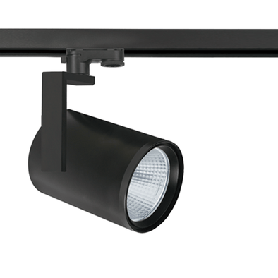 vibe lighting 38w elegant 420 three circuit led track light 3000k