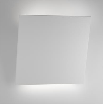 Wall Light Ceramic White E27 in 30cm BF-2440 Domus Lighting
