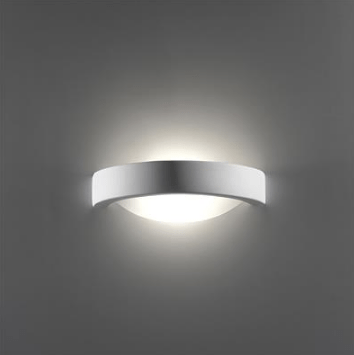 Wall Light Raw Ceramic E27 in 32cm BF-8286 Domus Lighting | Alpha Lighting & Electrics