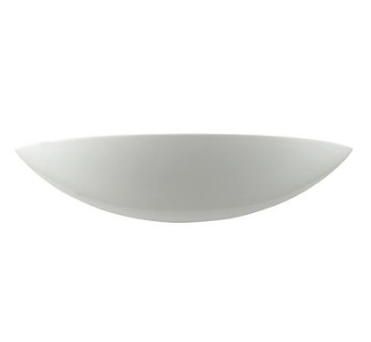 Wall Light E27 BF-8411 Raw Ceramic Domus Lighting