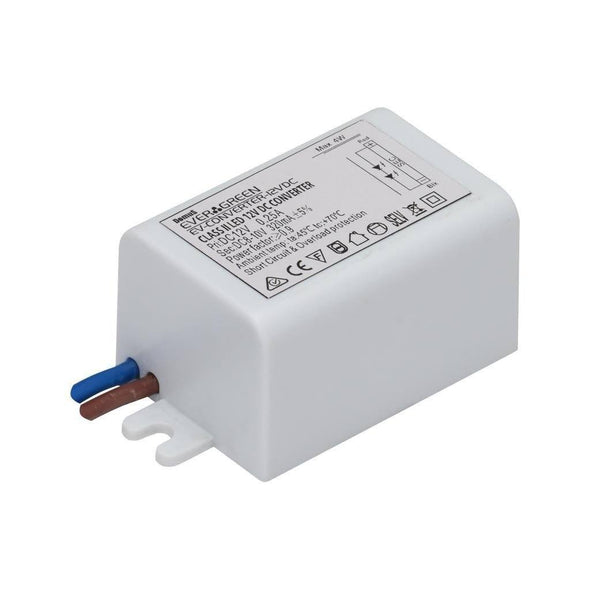 Converter 12V DC for LED Panel Light Domus Lighting