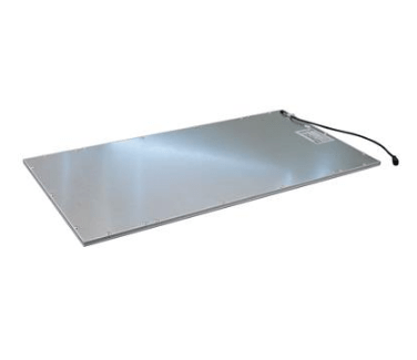 Domus Lighting PANEL-306 Rectangular 25W LED Panel Light - White Frame TRIO
