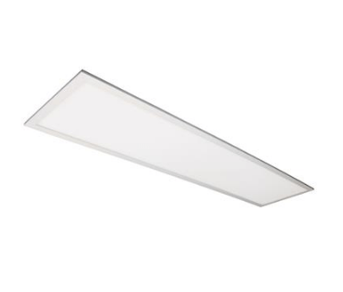 Domus Lighting PANEL-312 Rectangular 35W LED Panel Light - White Frame TRIO