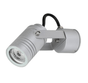 LED Spot Light Outdoor Adjustable 6W in 3000K or 5000K 12cm Domus Lighting