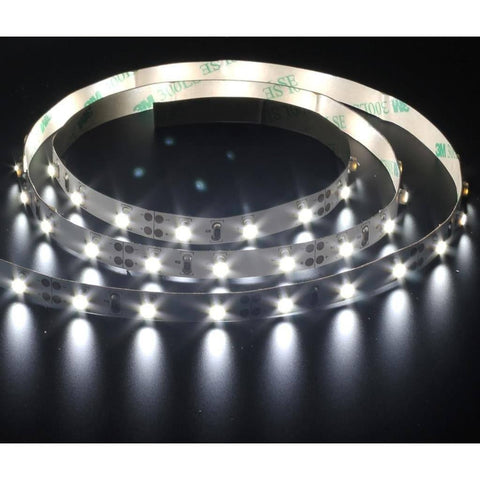 LED Strip Light in 4.8W 1M Flexi Strip in 40K 64K and 32K Domus Lighting