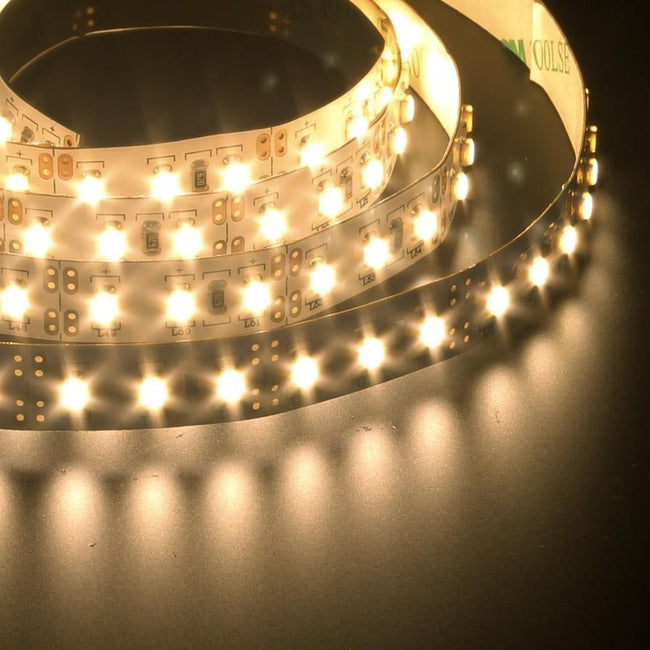 LED Strip Light Dimmable 19.2W 100cm in 40K 64K and 32K Domus Lighting | Alpha Lighting & Electrics