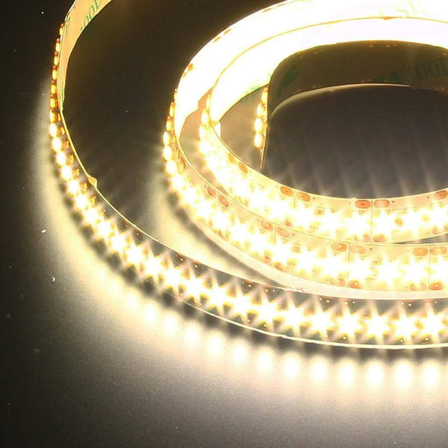 LED Strip Light Dimmable 24.5W in 100cm in 64K 40K and 32 K Domus Lighting
