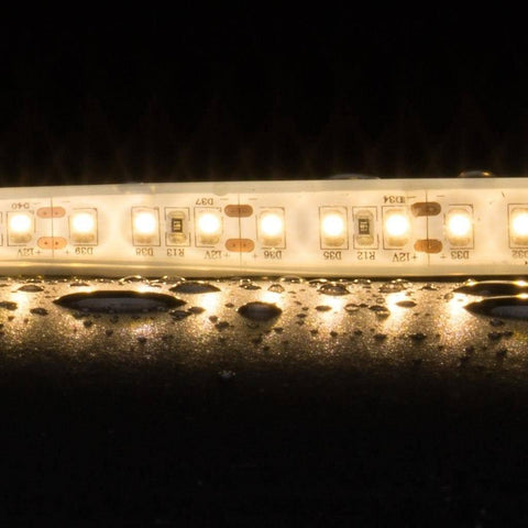 LED Weatherproof in 10W Flexi Strip 1M 12V in 64K 32K and 40K Domus Lighting