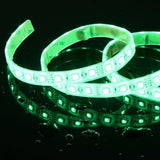 LED Strip Light Weatherproof in 7.2W or 14.4W 1M Flexi Strip RGB Domus Lighting