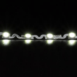 LED Strip Light in 7.2W 1M Flexi Side View 12V in 65K and 40K Domus Lighting