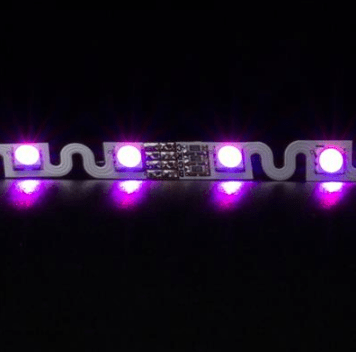 LED Strip Light Dimmable 11.5W in RGB 100cm Domus Lighting