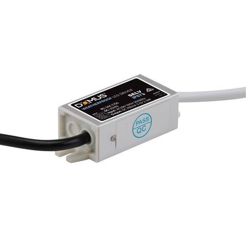 DM3700 Constant Current 700MA 3W LED Driver Domus Lighting