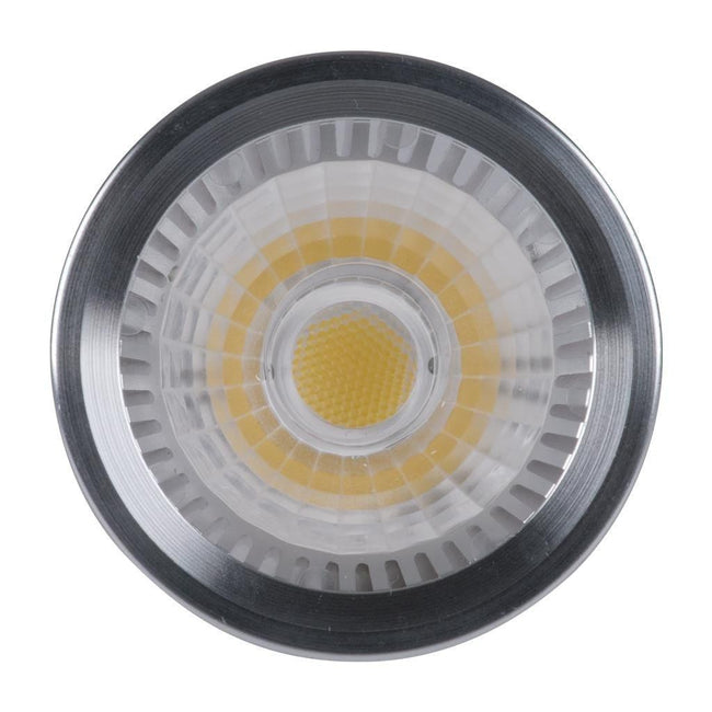 Key Driverless 6W COB LED Lamp GU10 in 3000K or 5000K Domus Lighting