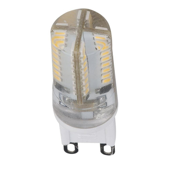 G9 3W LED Lamp in 3K and 5K Domus Lighting