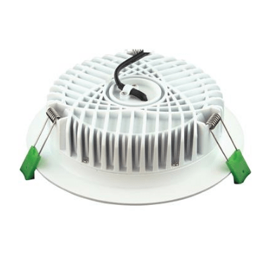 LED Downlight Deco 20W Round Dimmable White in 3K 4K and 5K Domus Lighting