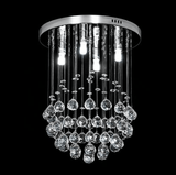 LED Pendant Crystal Light Jupiter 30 Domus Lighting