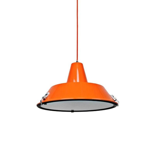 Aeson Pendant Metal 44cm She Lights | Alpha Lighting & Electrics