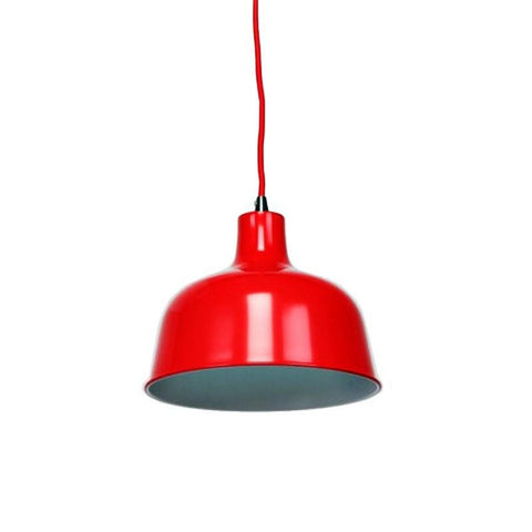 Dania Pendant Metal 23cm She Lights