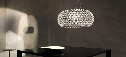 Replica Foscarini Caboche Pendant Light Suspension by Urquiola & Gerotto