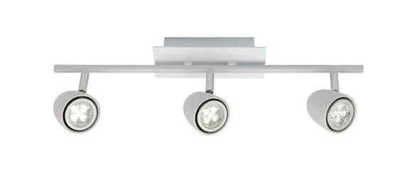 Mercator Lighting Villa 3x6W LED Spotlight Bar