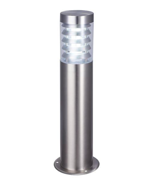 CLA Lighting Elanora Stainless Steel Bollard Light 500mm IP44 E27