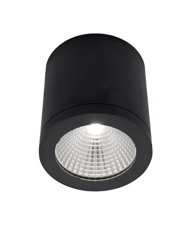 Mercator Cooper 10W Dimmable Surface Mounted LED Downlight