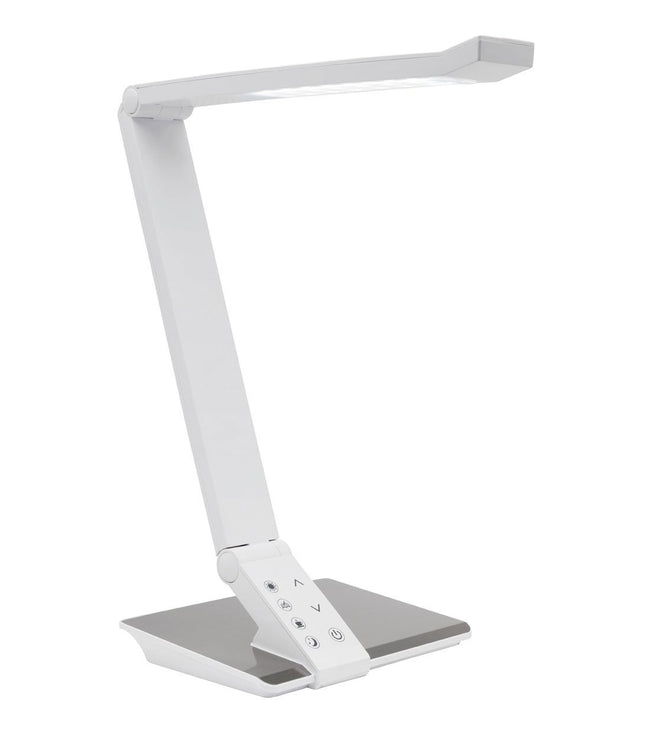 Mercator Dexter 8W LED Task Lamp White