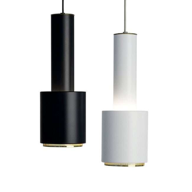 Artek Hand Grenade A110 Pendant Light by Alvar Aalto - Alpha Lighting & Electrics