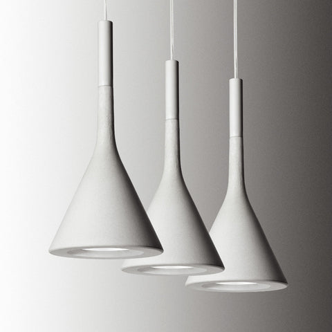 Aplomb Pendant Suspension Light by Lucidi & Pevere for Foscarini - Alpha Lighting & Electrics