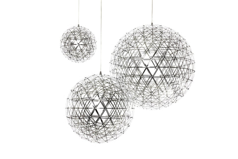 Replica Moooi Raimond Pendant Light LED by Raimond Puts in 43cm 61cm 89cm