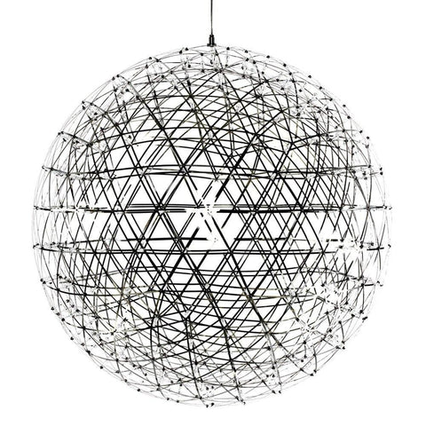 Moooi Raimond Pendant Light LED by Raimond Puts in 43cm 61cm 89cm - Alpha Lighting & Electrics