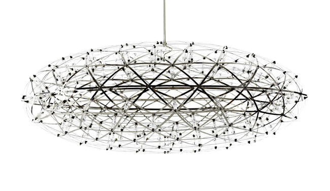 Moooi Raimond Zafu LED Pendant Light by Raimond Puts 75cm - Alpha Lighting & Electrics