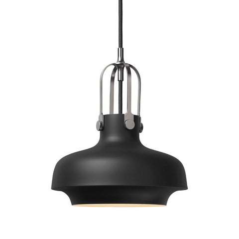 Replica Copenhagen Pendant Light by &tradition in Black or White