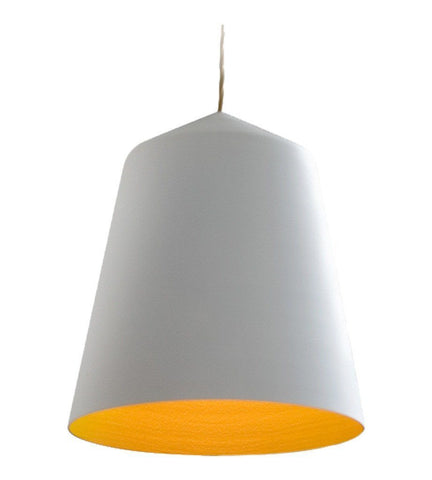 Replica Corinna Warm Circus Pendant Lamp in Black or White in 36cm