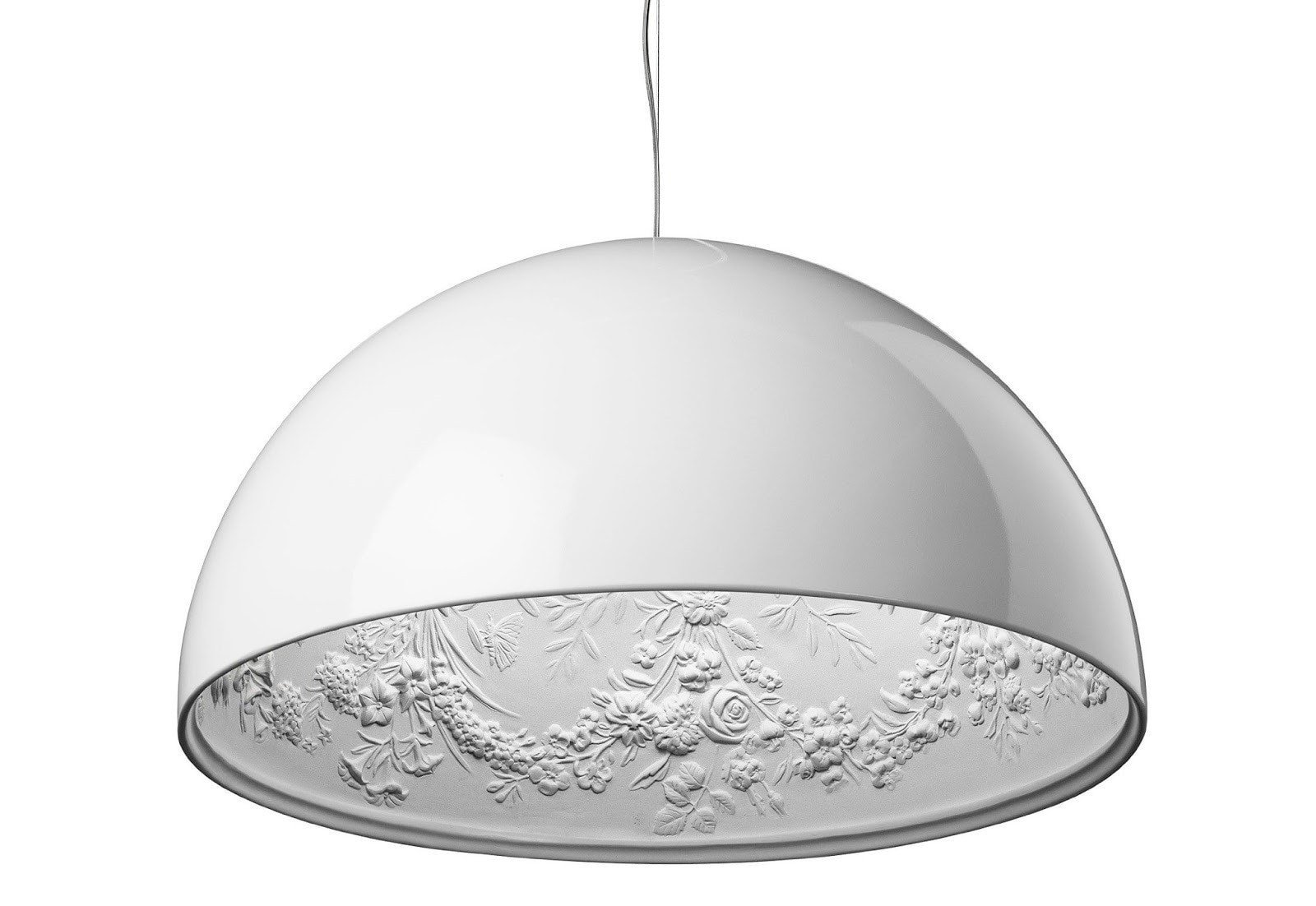 replica skygarden pendant light by marcel wanders alpha lighting