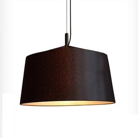 Replica S71 Pendant Light in Black by Stephane Lebrun for Axis71