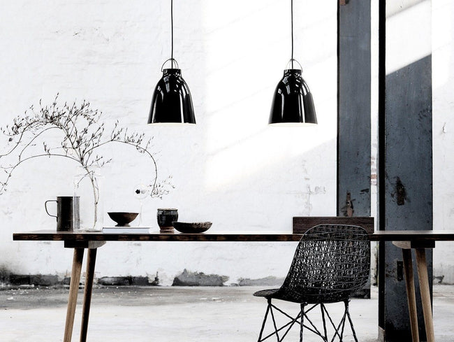 Caravaggio Pendant Light by Lightyears Cecilie Manz - Alpha Lighting & Electrics