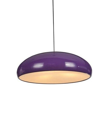 Pangen Suspension Pendant Light Lamp 60cm by Fontana Arte - Alpha Lighting & Electrics