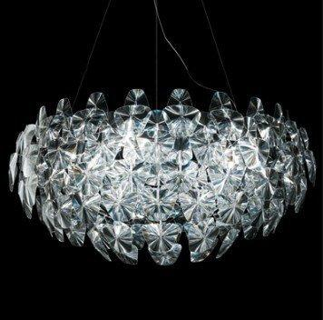 Hope Pendant Suspension Lamp Light - Alpha Lighting & Electrics