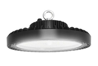 CLA Lighting 150W UFO LED Commercial High Bay Black