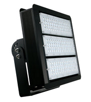 CLA Lighting 150W Rectangular LED Commercial High Bay Black