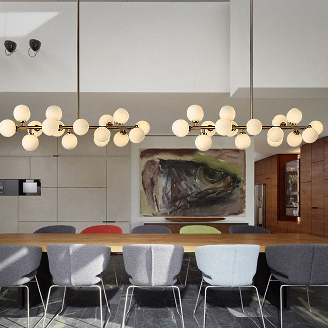 Sala Contemporary Pendant