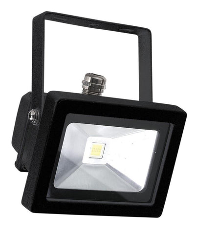 LED Flood Light Outdoor White in 20W Foco Oriel Lighting - Alpha Lighting & Electrics