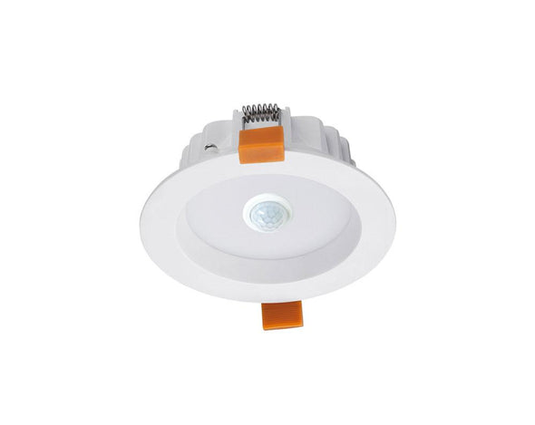 CLA Lighting 15W LED Motion Sensor Downlight Natural White