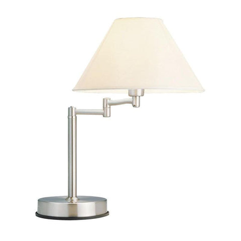 Table Lamp 3 Stage Touch Dimmer 41cm Zoe Oriel Lighting