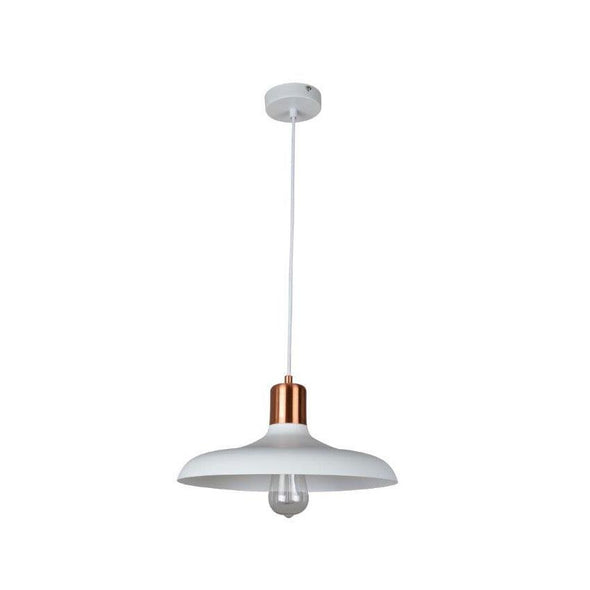 CLA Lighting Pastel Dome Shaped Pendant