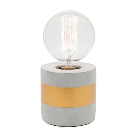 Mercator Picasso Stripe Table Lamp
