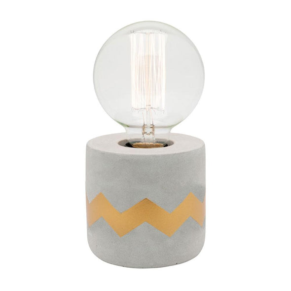 Mercator Picasso Zig Zag Table Lamp